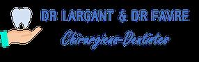 Cabinet dentaire du Dr Largant et du Dr Favre Logo